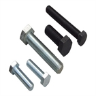 Hex Bolts ISO4017